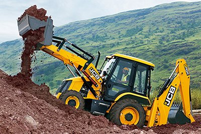 JCB Backhoe Loaders Nirjuli