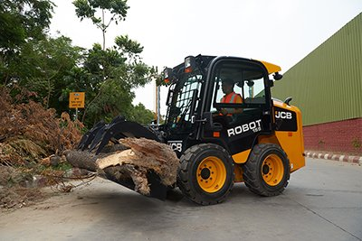JCB Skid Steer Loaders Nirjuli