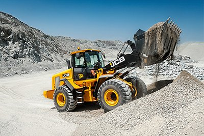 JCB Wheeled Loaders Nirjuli